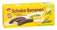 """Конфеты """"Банановое суфле в шоколадной глазури"""" (300 г)"""