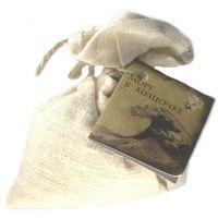 """Соль морская для ванн """"Море в мешочке"""" с эфирным маслом жасмина (250 г)"""
