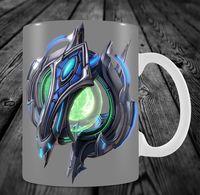 """Кружка """"StarCraft"""" (art. 11)"""