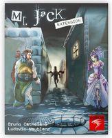 Мистер Джек в Лондоне: Новые герои (дополнение)