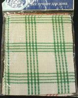 Набор полотенец текстильных, 2 шт (30x35 см)