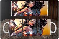 """Кружка """"Wonder Woman"""" (art. 2)"""