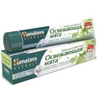"""Зубная паста """"Мятная свежесть"""" (75 мл)"""