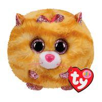"""Мягкая игрушка """"Кошка Tabitha"""" (10 см)"""