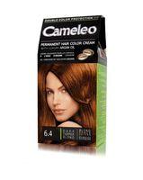 """Крем-краска для волос """"Cameleo"""" (тон: 6.4, темно-медно-рыжий)"""