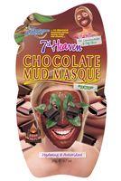 """Маска для лица грязевая """"Шоколад"""" (20 г)"""