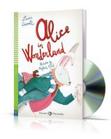 Alice in Wonderland (+ CD)