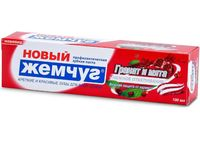 """Зубная паста """"Гранат, мята и отбеливание"""" (100 мл)"""