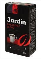 """Кофе молотый """"Jardin. Breakfast Blend"""" (250 г)"""