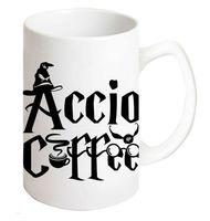 """Кружка """"Accio Coffee"""""""