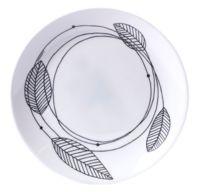 """Тарелка стеклокерамическая """"Diwali Sketch"""" (190 мм)"""