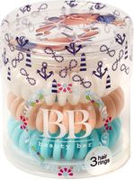 "Резинка для волос ""Beauty Bar"" (3 шт, арт. 820428)"