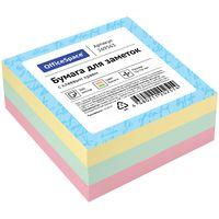 """Стикеры """"OfficeSpace"""" (76х76 мм; 300 листов; разноцветные)"""