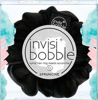"Резинка для волос ""Sprunchie True Black"" (арт. 3134)"