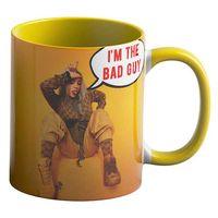 "Кружка ""Billie Eilish. I'm the Bad Guy"" (арт. 3634)"
