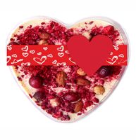 """Шоколад белый """"Vip Present. Сердце"""" (100 г)"""