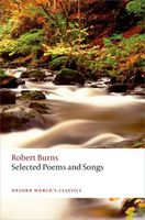 Robert Burns. Selected Poems and Songs