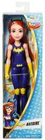 """Кукла """"DC Super Hero Girls. Бэтгерл на тренировке"""""""