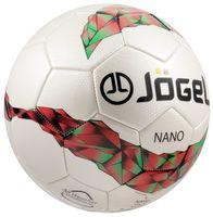 """Мяч футбольный Jogel JS-200 """"Nano"""" №5"""