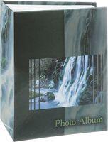 "Фотоальбом ""Waterfalls"" (200 фотографий; 10х15 см; арт. 46526 AV46200)"