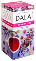 """Чай красный """"Dalai. Summer time"""" (25 пакетиков)"""
