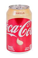 """Напиток газированный """"Coca-Cola. Ваниль"""" (355 мл)"""