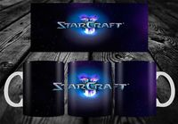"""Кружка """"StarCraft"""" (art. 20)"""