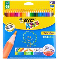 """Цветные карандаши """"Evolution 93"""" (24 цвета)"""
