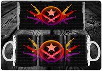 "Кружка ""Counter-Strike: Global Offensive"" (art. 1)"