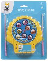 """Игровой набор """"Веселая рыбалка"""""""