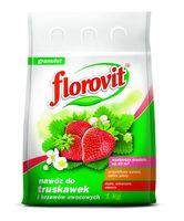 Удобрение для клубники и земляники (1 кг)