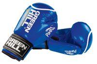 """Перчатки боксерские """"Panther"""" BGP-2098 (12 унций; синие)"""