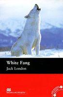 White Fang. Elementary. Reader