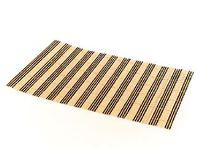 Подставка сервировочная бамбуковая окрашенная (30х45 см; арт. 4900002)