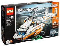 "LEGO Technic ""Грузовой вертолет"""