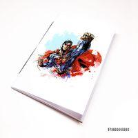"""Блокнот """"Супермен"""" (А7; арт. 880)"""
