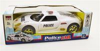 """Полицейская машина """"Полиция"""" (со звуковыми и световыми эффектами)"""