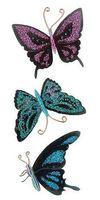"Стикеры для скрапбукинга ""Бабочки"" (арт. EKS-JJNA034B)"