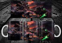 """Кружка """"StarCraft"""" (art. 25)"""