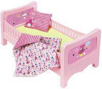 """Кровать для куклы """"Baby Born"""""""