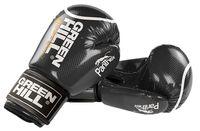 """Перчатки боксерские """"Panther"""" BGP-2098 (12 унций; чёрные)"""