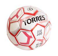 Мяч футбольный Torres BM 300 №4