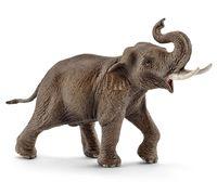 """Фигурка """"Азиатский слон. Самец"""""""
