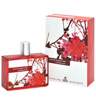 "Туалетная вода для женщин ""Red Blossom"" (100 мл)"
