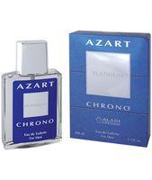 "Туалетная вода для мужчин ""Azart Chrono. Platinum"" (100 мл)"