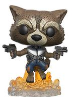 "Фигурка ""Guardians Of The Galaxy 2. Rocket"""