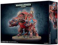 "Миниатюра ""Warhammer 40.000. Chaos Space Marines Forgefiend/Maulerfiend"" (43-14)"