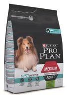 """Корм сухой для собак """"Medium. Sensitive Digestion"""" (3 кг; ягненок и рис)"""