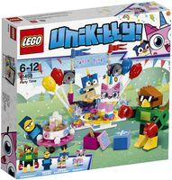 "LEGO Unikitty ""Вечеринка"""
