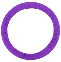 Чехол для обруча D 650 (фиолетовый)